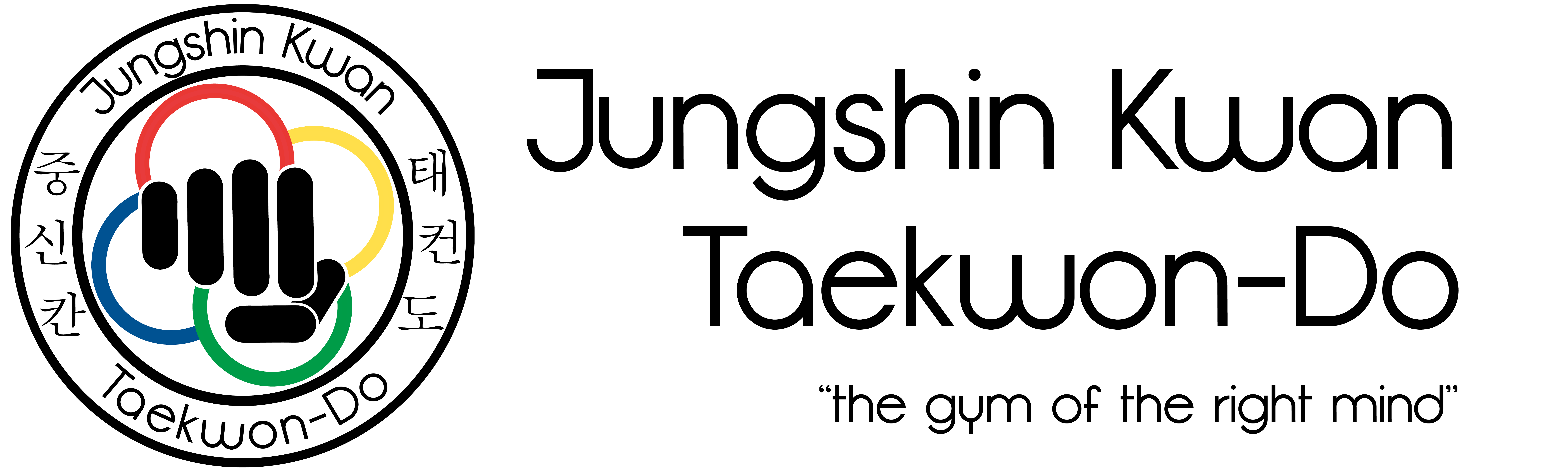 Taekwon-Do club Jungshin Kwan